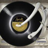 """Kai Schäfer """"Garrard 209 / Little Richard / Here's Little Richard"""""""