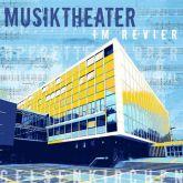 """Fritz Art """"Gelsenkirchen Musiktheater"""""""