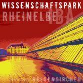 """Fritz Art """"Gelsenkirchen Wissenschaftspark"""""""