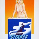"Mel Ramos ""Gitanes"""