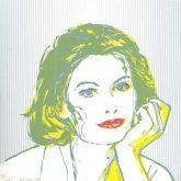 "Werner Berges ""Grace Kelly"""