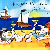 "Udo Lindenberg ""Happy Holidays Sylt"""