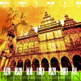 "Fritz Art ""Bremen Rathaus"""