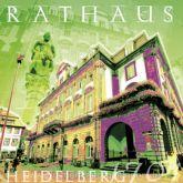 "Fritz Art ""Heidelberg Rathaus"""