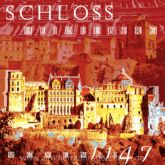 """Fritz Art """"Heidelberg Schloss"""""""