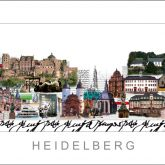 "Leslie G. Hunt ""Heidelberg"""