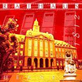 "Fritz Art ""Herne Rathaus"""