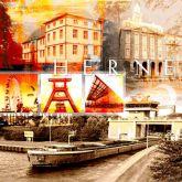 """Fritz Art """"Herne Collage"""""""