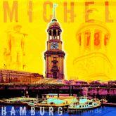 """Fritz Art """"Hamburg Michel"""""""