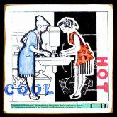 "Kati Elm ""Hot & Cool"""