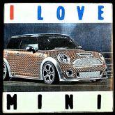 "Kati Elm ""I Love Mini"""