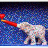 """Volker Kühn """"Ich geh dann mal als Elefant"""""""