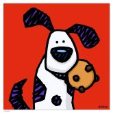 "Ed Heck ""If You Give A Dog A Cookie"""