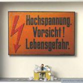 "Volker Kühn ""Im Stress"""