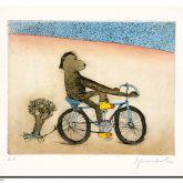 """Janosch """"Fahrradbär"""""""