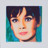 """James Francis Gill """"Mini Audrey II"""""""