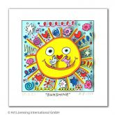 "James Rizzi ""Sunshine"""