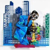 """David Gerstein """"Jazz and the City – Clarinet"""""""