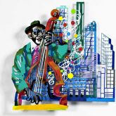 "David Gerstein ""Jazz and the City – Contrabass"""