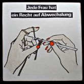 """Kati Elm """"Jede Frau hat ... (Hände)"""""""
