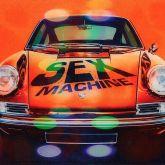 "Jörg Döring ""Porsche Sex Machine"""