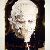 "Armin Mueller-Stahl ""Johannes Paul der II"""