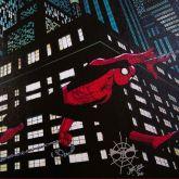"Diverse Künstler ""John Romita Junior Spider-Man #600"""