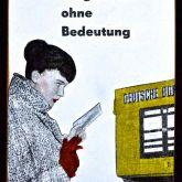 "Kati Elm ""Junge Frau ohne Bedeutung"""