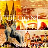 "Fritz Art ""Köln Collage"""