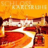 """Fritz Art """"Karlsruhe Schloss"""""""