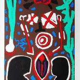 "A. R. Penck ""Keramik"""