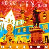 "Fritz Art ""Koblenz Jesuiten Platz"""