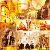 "Fritz Art ""Leipzig Collage"""