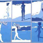"""Werner Berges """"Landscape"""""""