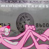 "Louis Nicolas Darbon ""Pink Panther x Platinum Amex"""