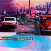"""Jörg Döring """"Love me or leave me"""""""