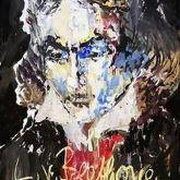 """Armin Mueller-Stahl """"Ludwig van Beethoven"""""""