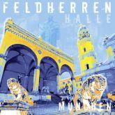 "Fritz Art ""München Feldherrenhalle"""
