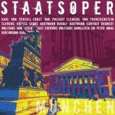 "Fritz Art ""München Staatsoper"""