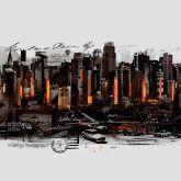 "Paco Raphael ""Manhattan"""