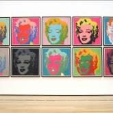 "Diverse Künstler ""Andi Warhol Marilyn -"