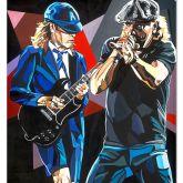 """Martin Sonnleitner """"AC/DC 19"""""""