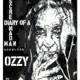 "Martin Sonnleitner ""Ozzy Diary of a madman"""