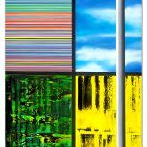 """Martin Sonnleitner """"Stripes IV"""""""