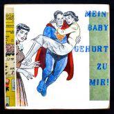 """Kati Elm """"Mein Baby gehört zu mir"""""""