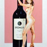 "Mel Ramos ""Dionus"""