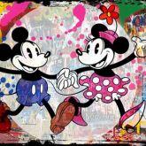 "Micha Baker ""Classic Mouse I"""