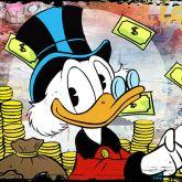 "Micha Baker ""Money does matter"""