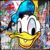 "Micha Baker ""Mr Donald"""