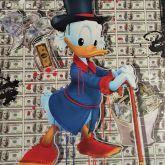 """Micha Baker """"The Money Machine"""""""